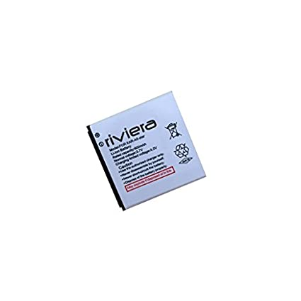 Riviera 900mAh Battery (For Karbonn A5 Star)