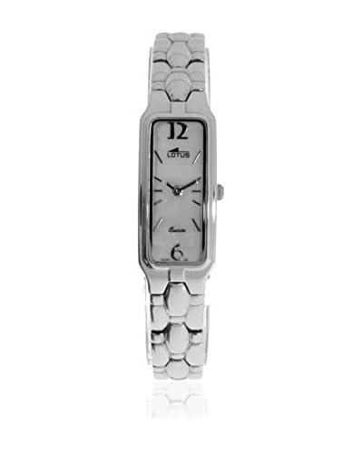 Lotus Reloj de cuarzo Woman Reloj Lotus Mujer 15281/2 17 mm