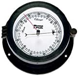 Weems & Plath Bluewater Collection Barometer