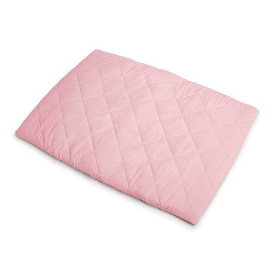 Check Out This Graco Quilted Pack 'n Play Accessories, Pink