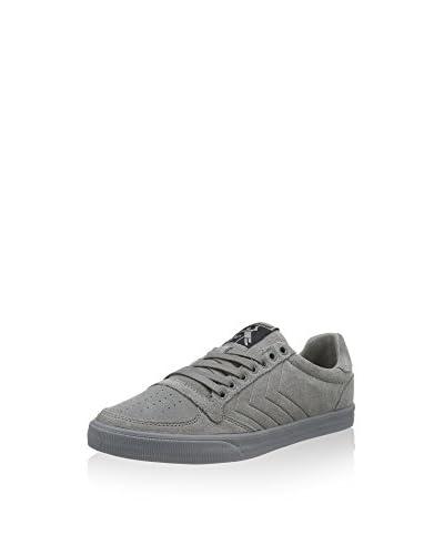 Hummel Sneaker grau