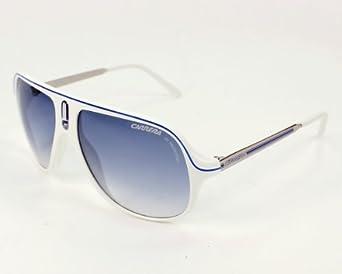 Carrera Gafas de sol Safari/R - CH6/1P: Blanco / Azul