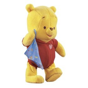 Fisher Price Pooh