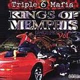 Kings of Memphis: Underground 3