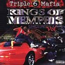 Three 6 Mafia - Kings of Memphis: Underground 3 mp3 download