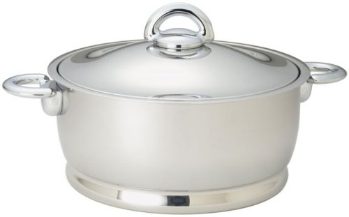 Kuhn Rikon Durotherm 3.2-Quart Cook & Serve Pan