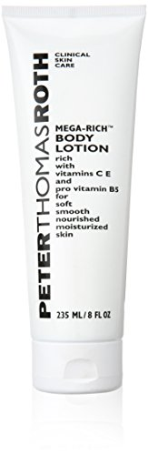 Peter Thomas Roth Mega-Rich Body Lotion, 8 Ounce