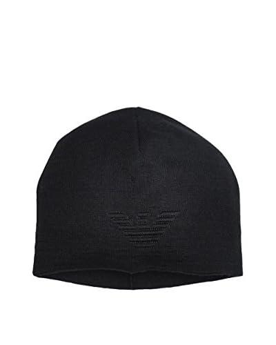 Emporio Armani Cappellino Lana