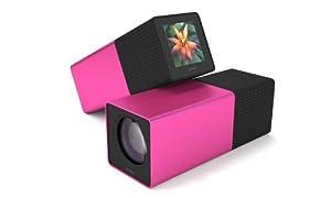Lytro 8GB Light Field Camera Moxie Pink