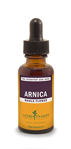 Herb Pharm Arnica Extract for Minor Pain Support - 1 Ounce