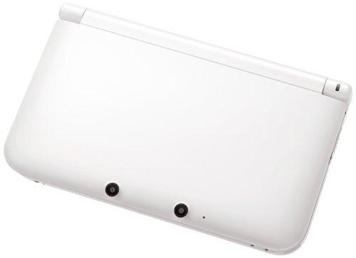 ニンテンドー3DS LL ホワイト (SPR-S-WAAA)