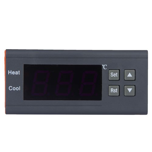 Temperature Setting For A Refrigerator front-379140