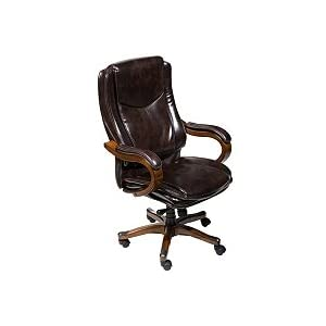 Big and Tall office Chair Lane Executive Leather fice