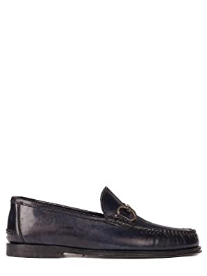 Dolce & Gabbana shoe (M-01-Sc-26732) - 10(US) / 43(IT) / 43(EU) - dark blue
