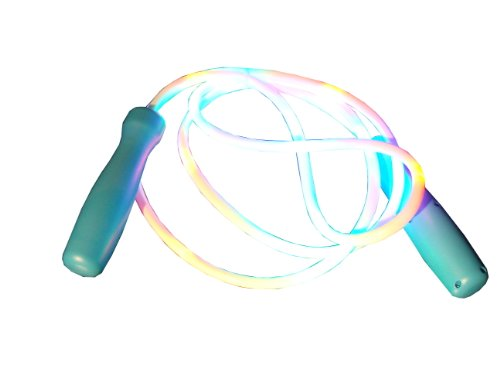 WeGlow International Light Up Jump Rope - 1