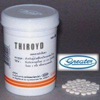 Synthroid Versus Armor Thyroid