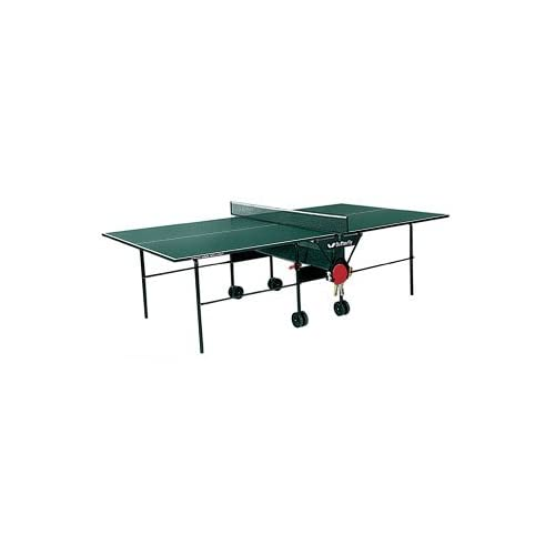 Butterfly Home Rollaway Indoor Green Ping Pong / Table Tennis Table
