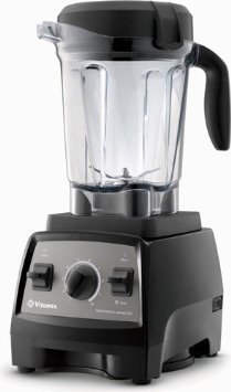 Vitamix 1829 Pro 300 Onyx Countertop Blender