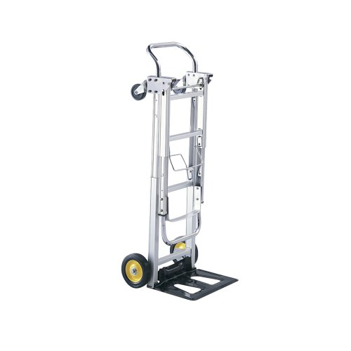 Hide-Away Folding Hand Truck Safco 4050