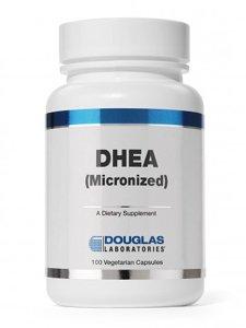 Douglas Labs - DHEA 10 mg 100 caps [Santé et