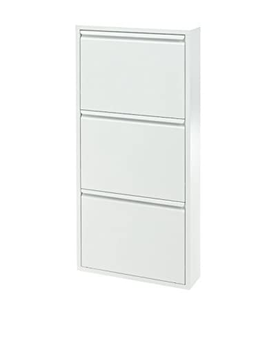 Contemporary Living schoenenkast 3 / A Sandy white one size