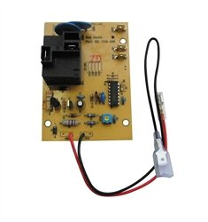 EZGO Golf Cart Powerwise Charger Board - Control Input (Golf Cart Battery Charger Parts compare prices)