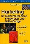 Marketing f�r Kleinunternehmer, Freib...