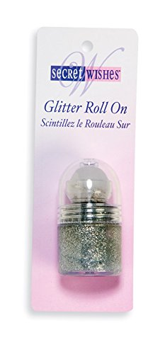 Rubie's Costume Women's Gold Glitter Roll-On - 1