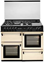 100cm Gas Range Cooker from Beko