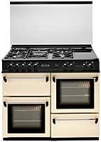 100cm Gas Range Cooker from Beko