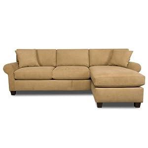 Amazon Ladd Sofa Sectional Sofas