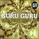 Very Best of by Guru Guru