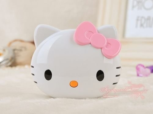 8000 mAh Hello Kitty Portable Mobile Power Photo