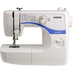 Brother Sewing/Quilting Machine LX 3125