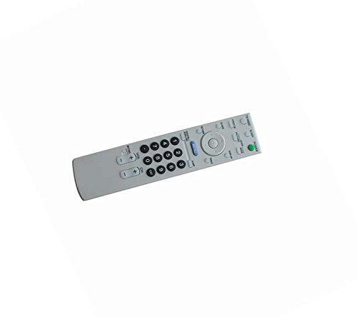 Universal Replacement Remote Control For Sony Kdl-19M4000 Kdl-46Sl140 Kdl-26N4000 Plasma Bravia Lcd Led Hdtv Tv