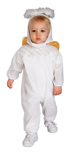 Heavenly Angel Infant Costume