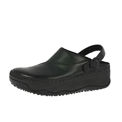 FitFlop Shoes Gogh Pro Black UK5 Black