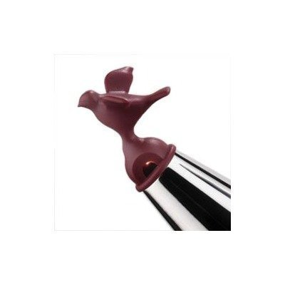 Alessi Replacement Bird Whistle for 9093 Michael Graves Kettle by Alessi (Replacement Whistle compare prices)