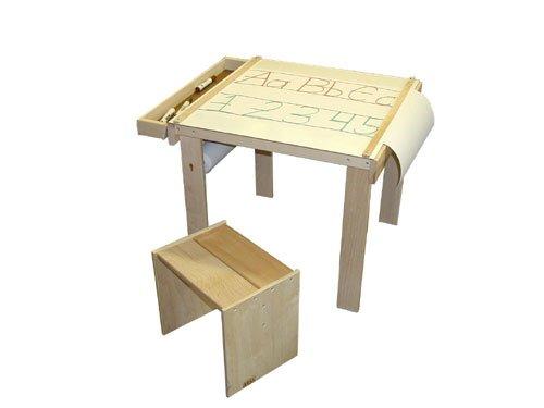 Beka Wooden Art Table