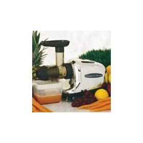 Omega 8005 Juicer - Citrus, Vegetable, Wheatgrass