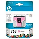 HP Patrone Nr.363 5.5 ml Tinte hellmagenta Photosmart 8250 (SP)