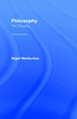 Philosophy: Basic Readings