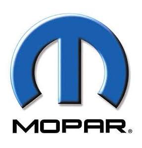 Mopar 5078684AA Automatic Transmission Front Pump Seal