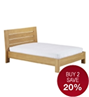 Sonoma Light Bedstead