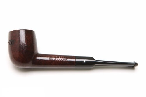 Dr Grabow Riviera Smooth Tobacco Pipe