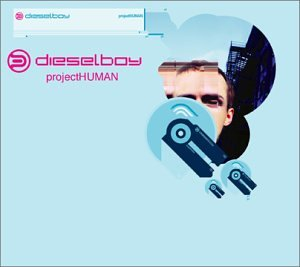 Dieselboy - projectHUMAN