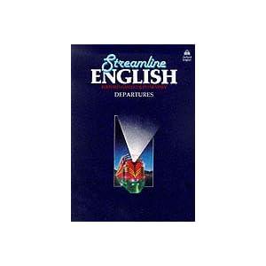 Streamline English Departures - teacher edition Peter Viney