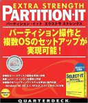 Partition・It Extra Strength