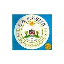 LA Casita (Spanish Edition): Virginia Lee Burton, Maria Elena Herrera