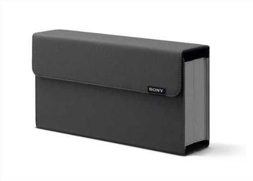 Sony Cksx5 Carrying Case For Srsx5 Portable Speaker (Gray)
